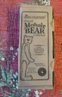 Vintage BOYDS Collectible Mohair Bear ** MADISON L. BEARINGTON * LIMITED ED. NIB