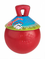 Jolly Pets 881099 Joly Tug-n-toss Red 6