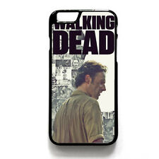 The Walking Dead Hard Plastic Phone Case Cover For iPhone 5s/SE 6/6s 7 8 X Plus