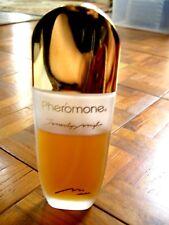 RARE VINTAGE PHEROMONE(original) MARILYN MIGLIN eau de perfume oil 3.4oz/100ml