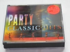 PARTY Classic-Hits DJ Bobo, Weather Girls, Dead or Alive, Valerie Dore, a [3-cd]