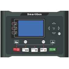 SmartGen HGM9510 Generator controller, 4.3 TFT, RS485, CANBUS