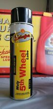 Schaffer'S 5Th Wheel Lube, Spray