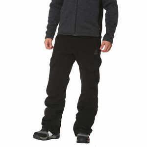 NEW!! Gerry Men's Black Stretch Snow Pants Variety #235