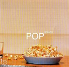 POP SONGS ( 2 CDs )