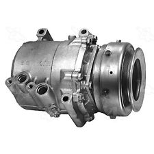 A/C Compressor-Compressor AUTOZONE/FOUR SEASONS - EVERCO 57480 Reman