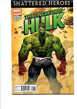 THE INCREDIBLE HULK #1 FIRST PRINT VF