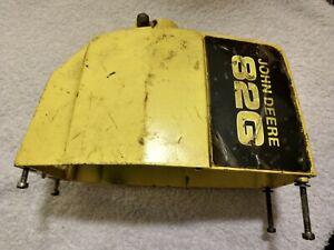 John Deere String Trimmer Engine Shroud PT8911 82G