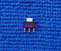 50pcs AMS1117-1.8 LM1117-1.8 AMS1117 LM1117 1.8V 1A Voltage Regulator SOT-223