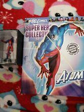 DC Comics Super Hero Collection: Issue #51 THE ATOM ~ Eaglemoss Figurine