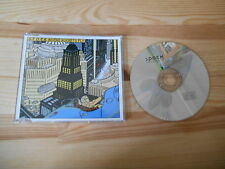 CD Pop SPOCK / S.P.O.C.K. - Where Rockets Fly (6 Song) BLOODLINE PLAYGROUND SSC
