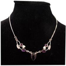 """Natural 16 - 17.99"""" Fine Necklaces & Pendants"""