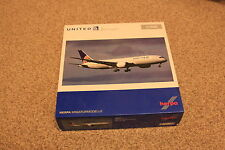 Herpa Wings 1:200 - boeing 787-8 dreamliner united airlines OVP - 555616