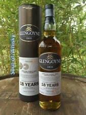 Glengoyne 18 Jahre mit 0,7 L und 43% Schottischer Whisky