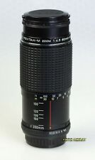 Asahi Pentax M 80-200 mm 1:4,5 Zoom Objektiv 7173