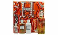 HERMES LE JARDIN DE MONSIEUR LI 4PC GIFT SET WITH EAU DE TOILETTE SPR 100ML NIB