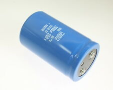1x 2900uF 250V Large Can Electrolytic Capacitor 2900mfd DC 85C 250VDC 250 Volts