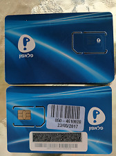 New! Israel PELEPHONE high speed Internet sim card Israeli micro nano available
