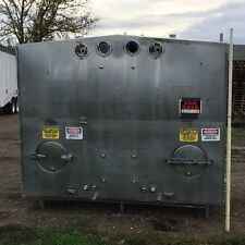 Stainless Steel Dual Insulated Tanks