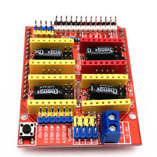 EB_ CNC Shield 3D Printer Engraver Expansion Board for Arduino A4988 Driver Boar