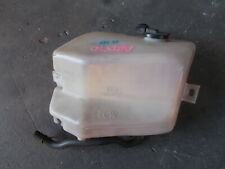 TOYOTA ARISTO JZS147 2JZ-GTE coolant overflow bottle / reservoir tank sec/h #10E