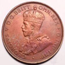 Monedas de África y Oceanía