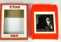 Johnny Mathis Killing Me Softly With Her song (8-Track Tape, CA 32258)