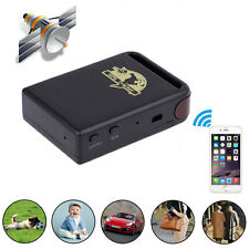Hot GPRS GSM SMS Vehicle Car Kids Pet GPS Tracker TK102 Tracking Device RealTime