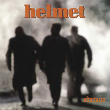 Helmet  ‎– Aftertaste / Interscope Records ‎CD 1997 – INTD-90073