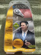 New listing Cardo Systems Scala 700 Lx Bluetooth Headset,wireless headset for mobile phones
