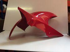 YAMAHA FAZER 600 02-03    SKIDMARX REAR HUGGER IN  RED