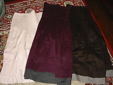 NWT GAP Skirt Lot - Size Large