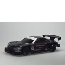 Mini-Z Karosserie 1:24 TOM'S SC 430 Testcar MR-02 RM Kyosho MZX-319-T 704199