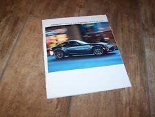 Catalogue / Brochure MAZDA MX-5 & MX-5 RF 2016 Québec  //