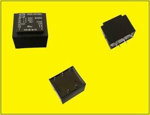 Print Trafo Transformator 115V / 230V 18V 2VA 50/60Hz VN30.15/11063 1x