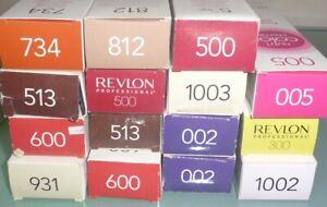 Revlon Nutri Color Filters Various Nuance 100ml