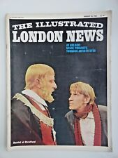 The Illustrated London News - Saturday August 28, 1965