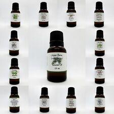 Essential oils 100% pure Aromatherapy Therapeutic grade