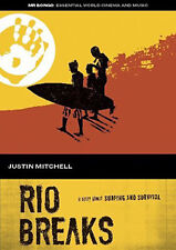 DVD:RIO BREAKS - NEW Region 2 UK