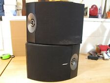 Bose 301 Series V Direct Reflecting Stereo Speakers (Right and Left Speakers)