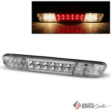 For 04-12 Colorado/Canyon, 06-08 I-Series Clear Lens LED 3rd Brake Light Cargo