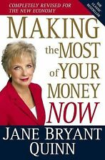 Making the Most of Your Money Now : The Classic Bestseller Completely Revised...