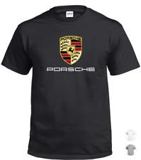 Porsche Shirt T-Shirt Tee