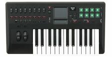 Korg Taktile 25 * Midi Controller Keyboard 25 Key * Arpeggiator  Kaossilator