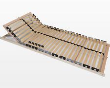 PRO 7-Zonen Lattenrost FB180, 28-Leisten für Liegefläche 90x200cm verstellbar