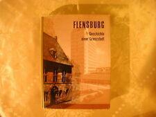 Flensburg Geschichte einer Grenzstadt 1966