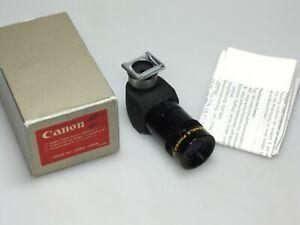 Canon Angle Finder B Winkelsucher