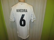 """Deutschland """"DFB"""" Adidas Europameisterschaft Trikot 2012 + Nr.6 Khedira Gr.M"""