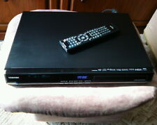 seltener Toshiba HD-EP35 DVD code free mit 50 HD-DVDs, HD-DVD Player!