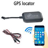 Allarme di rilevamento in tempo reale di Mini GPS Tracker Car Auto Vehicle